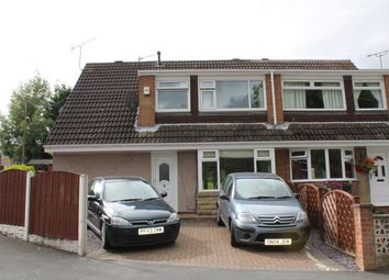 Thumbnail 4 bedroom semi-detached house for sale in Malham Place, Chapeltown, Sheffield, South Yorkshire