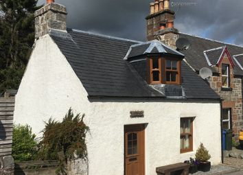 Thumbnail 1 bed cottage for sale in East Lewiston, Drumnadrochit, Inverness