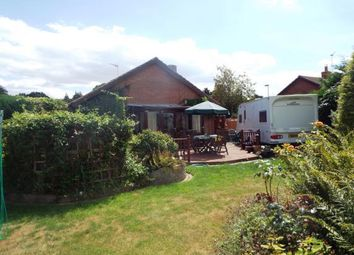 Thumbnail 2 bed bungalow for sale in Clenchwarton, Kings Lynn, Norfolk