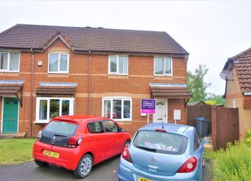 Thumbnail 3 bed semi-detached house for sale in Loxley Close, Birmingham