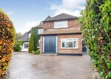 Cobham, Surrey KT11. 5 bed detached house