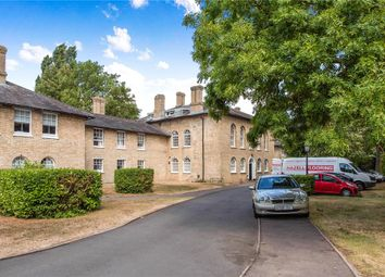 Thumbnail 2 bed flat for sale in Limes Park, St. Ives, Cambridgeshire