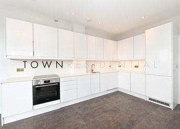 Thumbnail 3 bed flat to rent in Granville Road, Golders Green