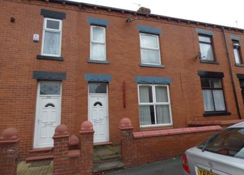 Thumbnail 3 bedroom terraced house for sale in Suffolk Street, Oldham, Manchester, Greater Manchester
