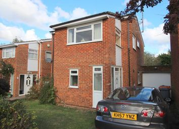 Thumbnail 4 bed property to rent in Millbank, Leighton Buzzard
