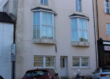 Thumbnail 1 bedroom flat for sale in Pembroke Street, Pembroke Dock