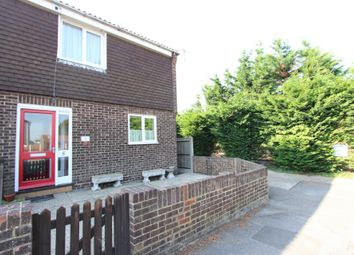 Thumbnail 3 bed end terrace house for sale in St Patricks Close, Deal