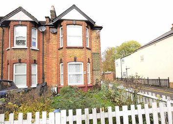 Thumbnail 3 bed end terrace house for sale in Squires Lane, Finchley, London