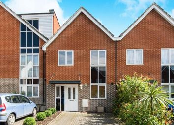 Thumbnail 3 bed end terrace house for sale in Edward Vinson Drive, Faversham