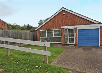 Thumbnail 3 bed detached bungalow for sale in Second Avenue, Carlton, Nottingham