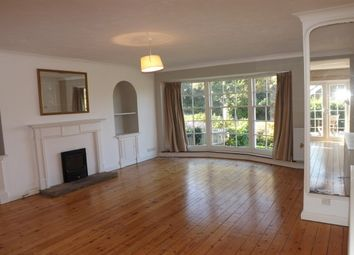 Thumbnail 3 bed semi-detached house to rent in Prince Edwards Road, Lewes
