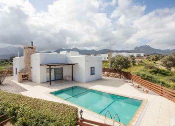 Thumbnail 3 bed bungalow for sale in Esentepe, Kyrenia, Esentepe