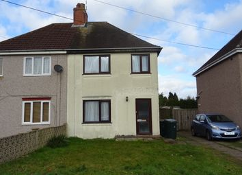 Thumbnail 3 bed terraced house to rent in Charter Avenue, Canley, Coventry