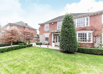 Thumbnail 6 bed semi-detached house to rent in Dickens Close, Richmond