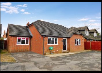 3 bed detached bungalow for sale in Ingle Green, Southampton SO40