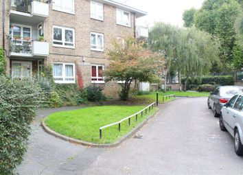 Thumbnail 2 bedroom flat to rent in St. James's Avenue, London