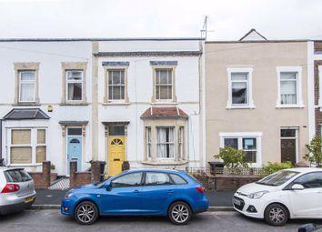 3 bed terraced house for sale in Oak Road, Horfield, Bristol BS7