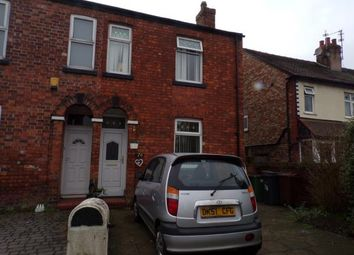 Thumbnail 2 bed semi-detached house for sale in Duke Street, Southport, Lancashire, Uk