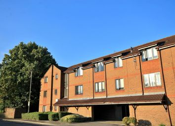 Thumbnail 1 bed flat to rent in Linden Place, Fairfield Avenue, Staines Upon Thames, Middlesex