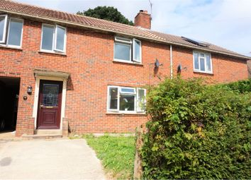 Thumbnail 3 bed terraced house for sale in Luffs Meadow, Northchapel, Petworth