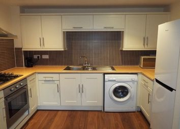 Thumbnail 2 bed property to rent in Swan Court CV2, Coventry