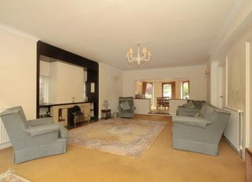 4 bed detached house for sale in St. Andrews Road, Sheffield, South Yorkshire S11