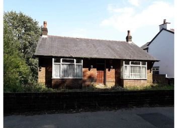 Thumbnail 2 bed detached bungalow for sale in Stoney Brow, Roby Mill