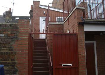 Thumbnail Studio to rent in High Street, Harrow Wealdstone
