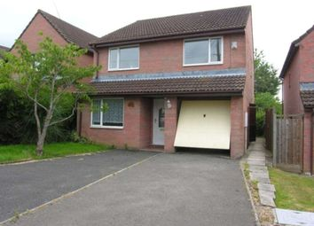 Thumbnail 4 bedroom property to rent in Axeford Meadows, Chard Junction, Chard