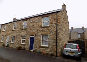 Thumbnail 2 bed cottage to rent in Victoria Court, Birch Road, Barnard Castle