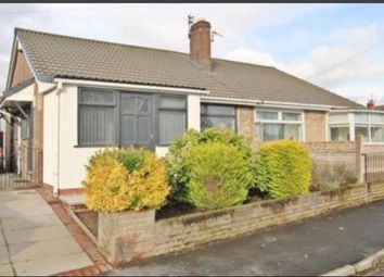 2 bed bungalow for sale in Appledore Grove, Sutton Leach, St. Helens WA9