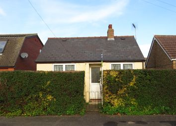 2 bed detached bungalow for sale in Highfield Road, March PE15