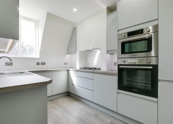 Thumbnail 3 bed flat to rent in Bedford Corner, Chiswick, London