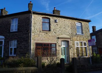 Thumbnail 2 bed cottage for sale in Babylon Lane, Adlington, Chorley