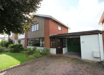 Thumbnail 3 bed detached house for sale in Boverton Brook, Boverton, Llantwit Major