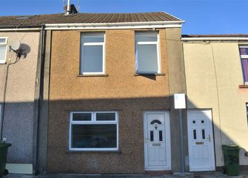 Thumbnail 2 bedroom terraced house to rent in Elizabeth Street, Aberdare, Rhondda Cynon Taff