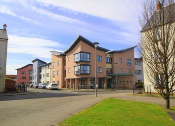 Thumbnail 1 bed flat for sale in Forth Avenue, Portishead, North Somerset