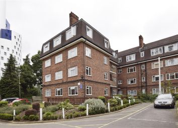 Thumbnail 2 bedroom flat for sale in North End Road, Wembley