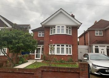 Thumbnail 3 bed property to rent in Luccombe Road, Southampton