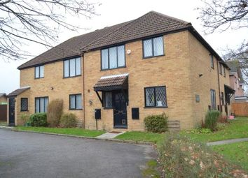 Thumbnail 1 bed flat for sale in Merryfield Lane, Bournemouth