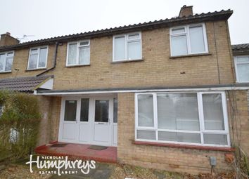Thumbnail 4 bedroom property to rent in Bishops Rise, Hatfield