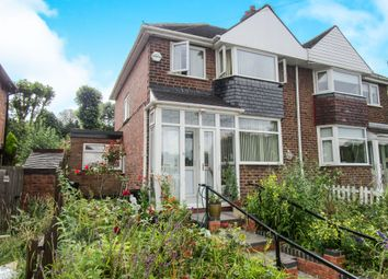 Thumbnail 3 bedroom semi-detached house for sale in Stony Lane, Smethwick