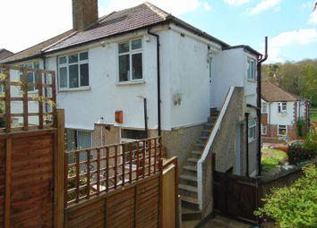 Thumbnail 2 bedroom maisonette to rent in Gomshall Gardens, Kenley