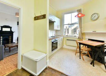 Thumbnail Studio to rent in Aberdeen Road, London
