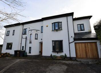 Thumbnail 5 bed detached house for sale in Eccles Road, Chapel-En-Le-Frith, High Peak