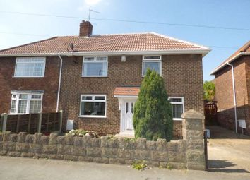 Thumbnail 3 bed semi-detached house to rent in Briar Road, Armthorpe, Doncaster