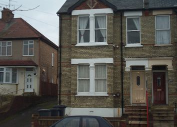 Thumbnail 2 bed flat to rent in Cresent Road, New Barnet