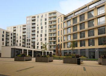 Thumbnail Studio to rent in Nankeville Court, Woking