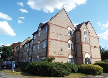 Thumbnail 1 bed flat for sale in Greenwich Court, Parkside, Waltham Cross, Hertfordshire