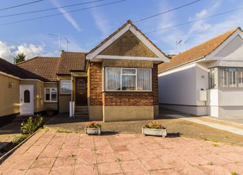 Thumbnail 2 bed semi-detached bungalow for sale in Rayleigh Avenue, Eastwood, Leigh-On-Sea